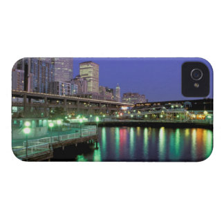 Estado de Norteamérica, los E.E.U.U., Washington,  Case-Mate iPhone 4 Coberturas