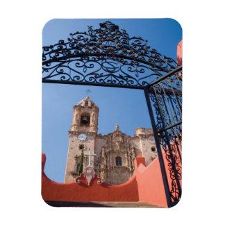 Estado de Norteamérica, México, Guanajuato. Imanes Rectangulares