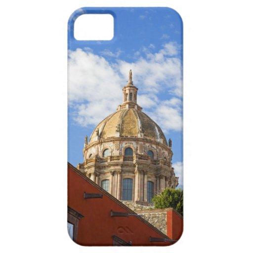 Estado de Norteamérica, México, Guanajuato, San 2 iPhone 5 Case-Mate Protector