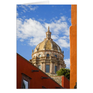 Estado de Norteamérica, México, Guanajuato, San 2 Tarjetón