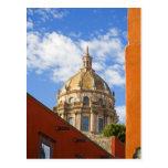 Estado de Norteamérica, México, Guanajuato, San 2 Postal