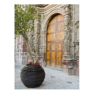Estado de Norteamérica, México, Guanajuato, San 3 Tarjeta Postal