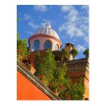 Estado de Norteamérica, México, Guanajuato, San 4 Postal