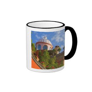 Estado de Norteamérica, México, Guanajuato, San 4 Tazas De Café