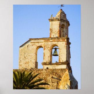 Estado de Norteamérica, México, Guanajuato, San Póster
