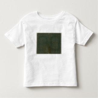 Estado de Nueva York por las rebabas 2 del ADO T-shirts