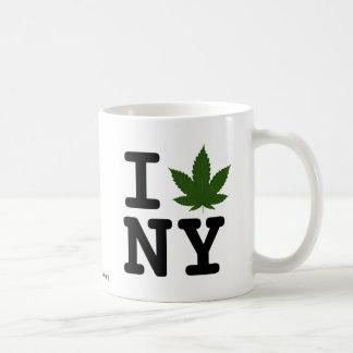 Estado de Nuevo York de la mente