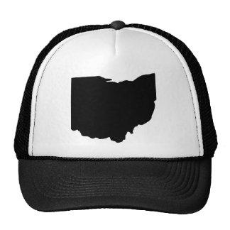 Estado de Ohio americano Gorro