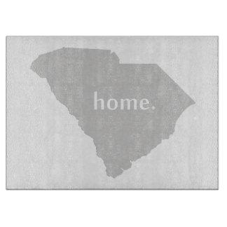 Estado de origen de Carolina del Sur Tablas Para Cortar