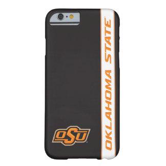 Estado de OSU Oklahoma Funda De iPhone 6 Barely There