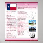Estado de Tejas, posters de TX