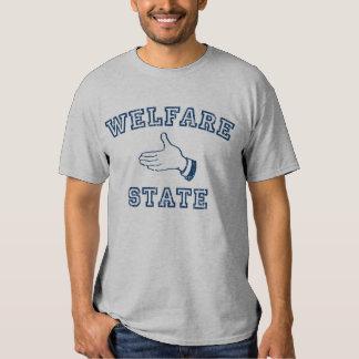 Estado del bienestar playeras