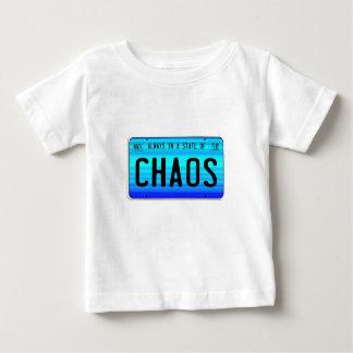 Estado del caos remera