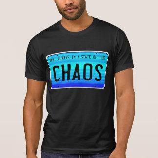 Estado del caos remeras