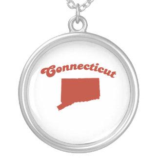 Estado del rojo de CONNECTICUT Joyeria