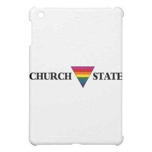 Estado del triángulo de la iglesia del arco iris