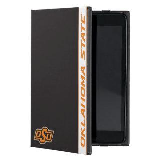 Estado Wordmark de Oklahoma iPad Mini Carcasa