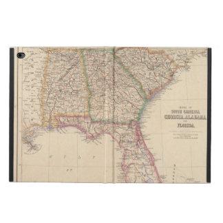 Estados de Carolina del Sur, de Georgia, y de
