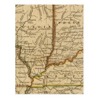 Estados Occidentales Postales