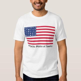 Estados oligárquicos de América Remera