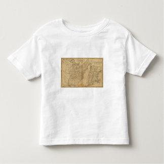 Estados Unidos 15 T-shirts