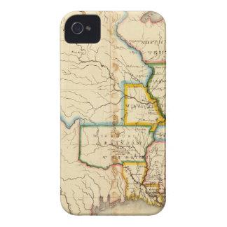 Estados Unidos 26 Case-Mate iPhone 4 Fundas