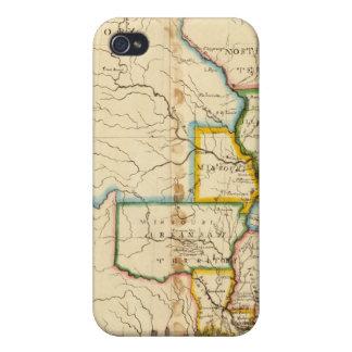 Estados Unidos 26 iPhone 4/4S Fundas