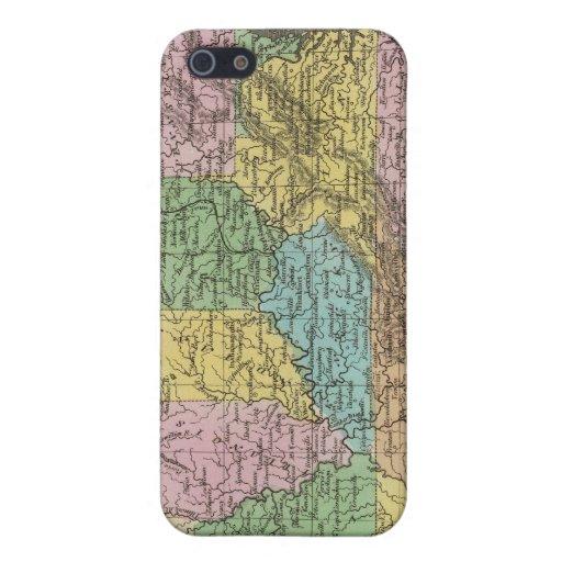 Estados Unidos 26 iPhone 5 Carcasa