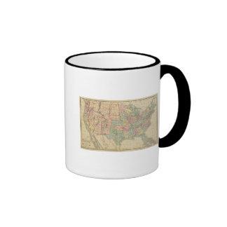 Estados Unidos 28 Taza De Café