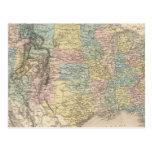 Estados Unidos 30 Postal