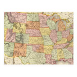 Estados Unidos 31 Postal