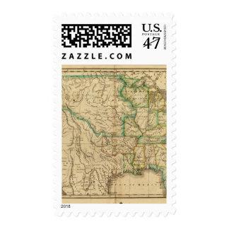 Estados Unidos 38 Timbre Postal