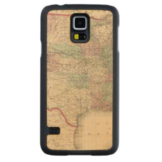 Estados Unidos 4 Funda De Galaxy S5 Slim Arce