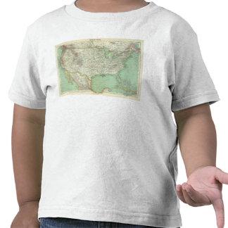 Estados Unidos 7 Camiseta