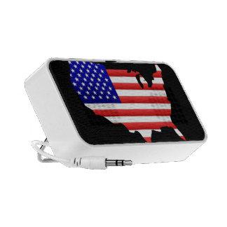 Estados Unidos iPod Altavoz