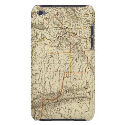Estados Unidos, Canadá iPod Touch Case-Mate Cobertura