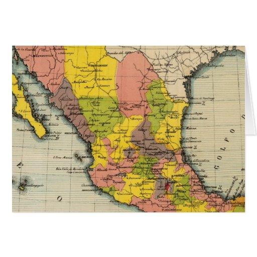 Estados Unidos de México 2 Felicitación