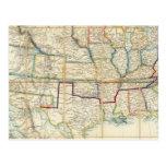 Estados Unidos de Norteamérica 2 Postales