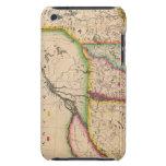 Estados Unidos del este del norte 43 iPod Touch Case-Mate Coberturas