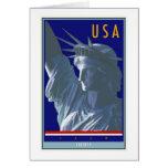 Estados Unidos Felicitación