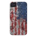 Estados Unidos iPhone 4 Case-Mate Cárcasas