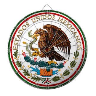 Estados Unidos Mexicanos (Eagle de la bandera