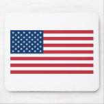 Estados Unidos Mousepad Tapete De Ratón