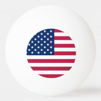 Estados Unidos Pelota De Tenis De Mesa