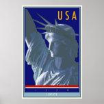Estados Unidos Posters