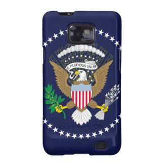 Estados Unidos presidenciales Galaxy SII Carcasa