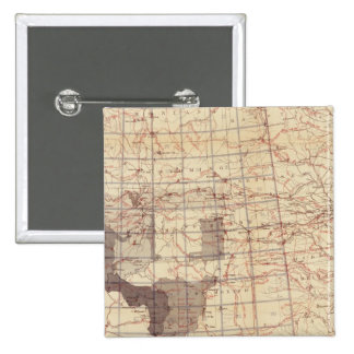 Estados Unidos progresan mapa de rutas y de estaci Pin Cuadrado