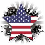 Estados Unidos protagonizan Escultura Fotografica