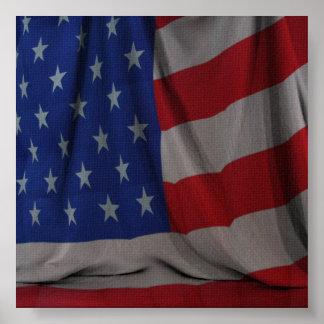 Estados Unidos señalan el contexto de la foto por  Poster