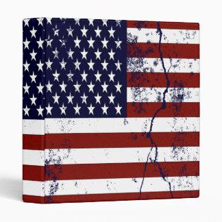 Estados Unidos señalan la carpeta por medio de una